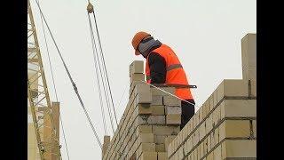 В Нижнекамске идет строительство школы и детского сада