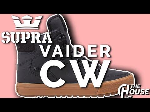 2019 Supra Vaider CW Shoes