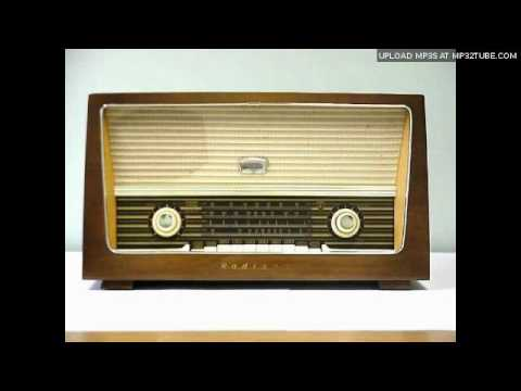 RADIO BERLIN INTERN. DDR - VINTAGE