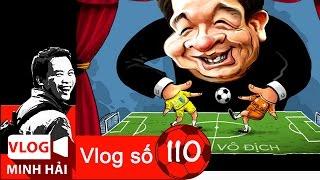 Vlog Minh Hải | Bầu Hiển - Một ông chủ - nhiều đội bóng