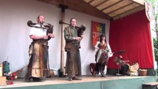 """Donner und Doria      """" Frühlingslied """""""