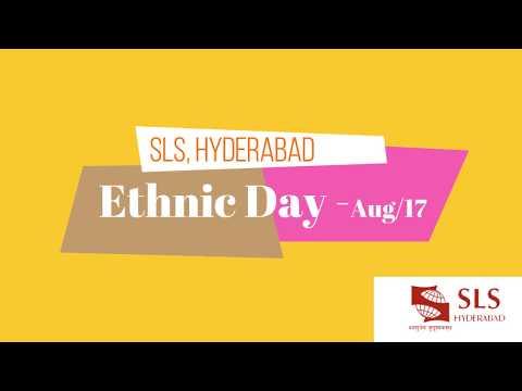 Symbiosis Law School | Best Law colleges in Hyderabad | SLS