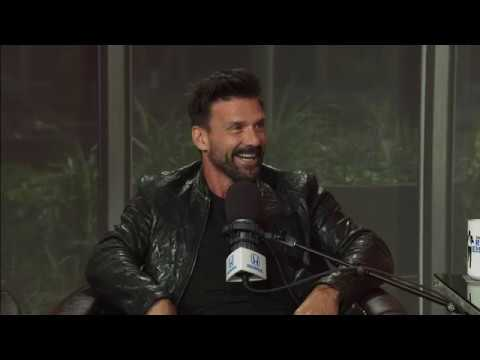 Frank Grillo Talks Netflix's 'Fight World' and More wRich Eisen  Full   101218