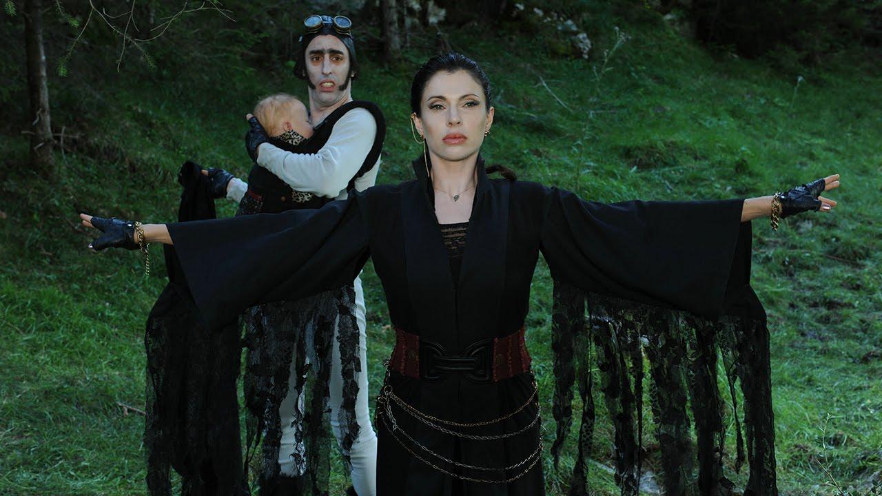 Die Vampirschwestern 3 Stream Kinox