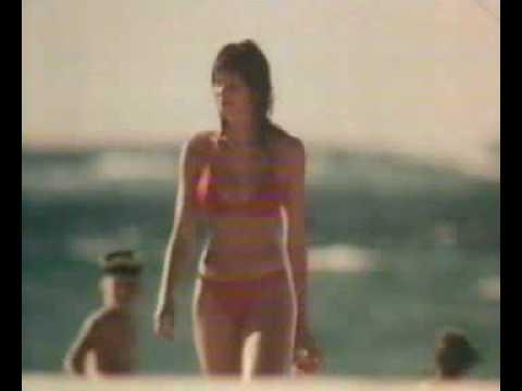 Tab Cola commercial (w Elle Macpherson) [1982]