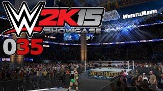WWE 2K15 SHOWCASE #035: Das Ende der