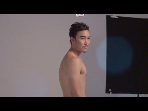 Blued Next Top Model : LEK