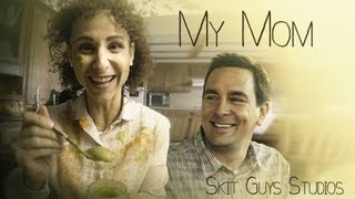 Skit Guys - My Mom