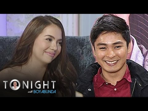 TWBA: Julia on her relationship with Coco