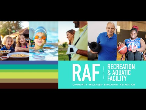 Picture this - Recreation and Aquatic Facility in the City of South Perth