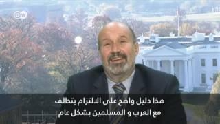 المرشح مستشارًا لترمب لشؤون الأمن القومي يدعو إلى تشكيل قوة عربية تشبه الناتو
