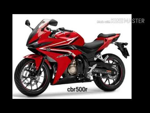TOP SPEED SPORT BIKE 300 CC : NINJA 300 VS R3 VS RC390 VS CBR500R