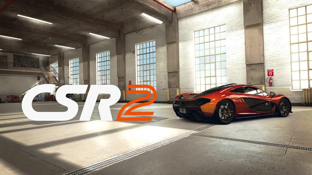 csr racing 2 by naturalmotion ios android amazon hd sneak peek gameplay trailer youtube. Black Bedroom Furniture Sets. Home Design Ideas