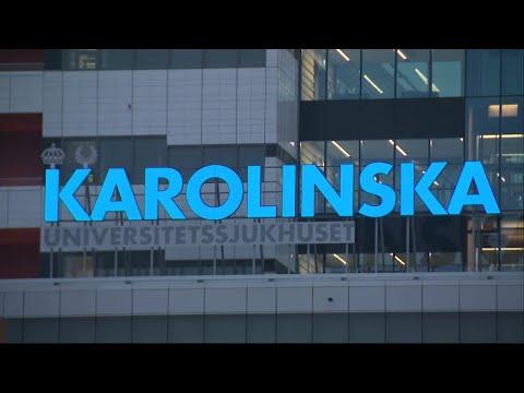 Hela styrelsen för Karolinska universitetssjukhuset lämnar  - Nyheterna (TV4)