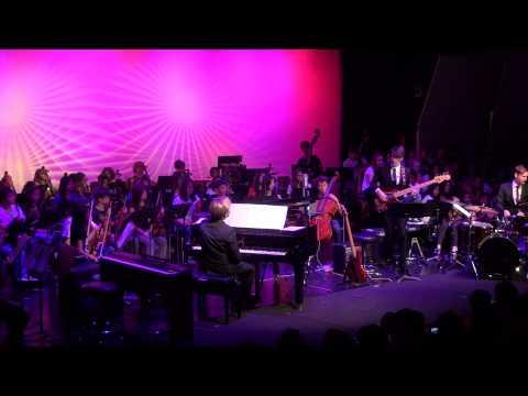 Charl Du Plessis Trio: Imagine