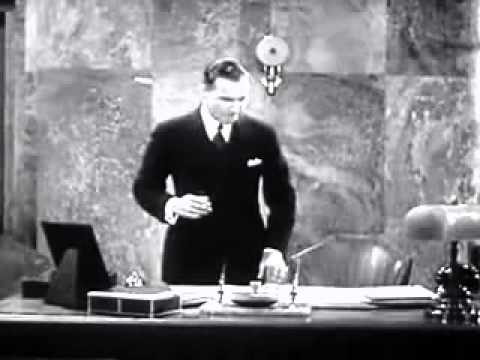 Old Movie Manhattan Tower 1932   Free Classic Romance Drama Movies Full Length