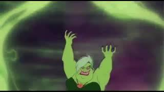 The Little Mermaid: Ariel's Voice (slowed Reverb)