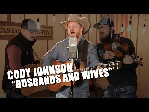 Cody Johnson's Cover of Brooks & Dunn's 'Husbands and Wives' Is Flawless Mp3