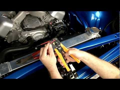 How to Install and Wire a Flex-a-lite Electric Fan Controller