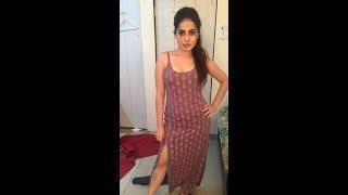 MTV Splitsvilla Most Beautiful Girl Urfi Javed Photo Shoot