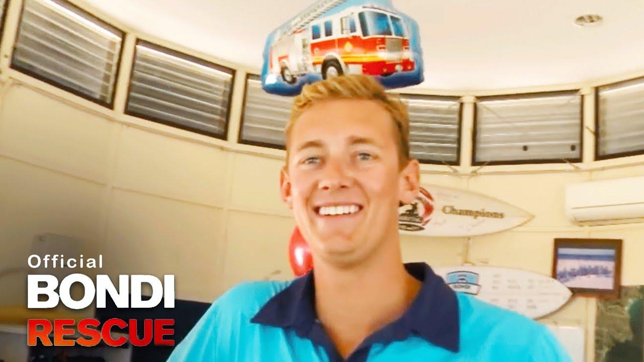 We Say Farewell To Maxi Bondi Rescue Youtube