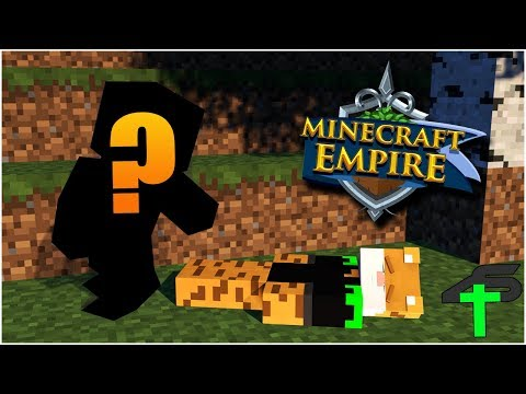 ER findet und RETTET mich! | #37 | Minecraft Empire | Items4Sacred [GER]