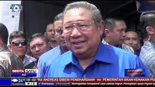 Kritik Jokowi-Prabowo, SBY: Jangan Serang Pribadi Tapi Programnya