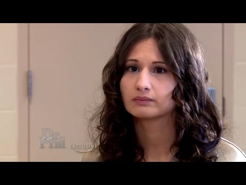 Gypsy Rose Blanchard Claims Mom Convinced Everyone She Was Ill and Disabled Since Childhood
