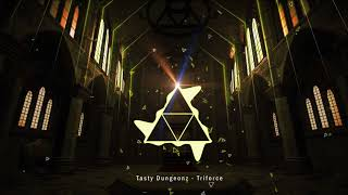 Tasty Dungeonz - Triforce (Zelda Ocarina of Hardstyle)