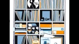 Hocus Pocus - Dig This (Instrumental)
