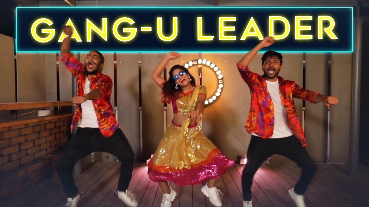 Gangleader |Title Video Song| |Swetha Naidu | Saathwik somalanka|