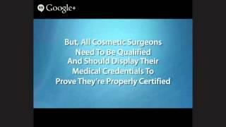 Valencia Cosmetic Surgeons 661-430-5340 Thumbnail