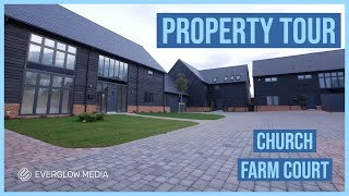 Beautiful New Homes - Property Video Tour - Everglow Media