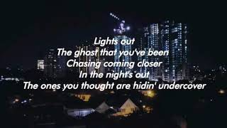 All Good - Dipha Barus ft. Nadin (Lyric)