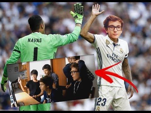 O RAGE NO FIFA!-BEANERS VS THE NOOBISTAS #1