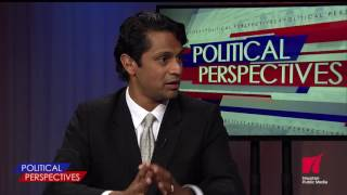 Political Perspectives: The Race for President