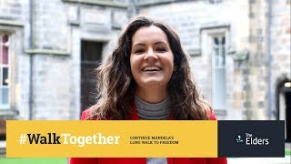 #WalkTogether - Emma Jones