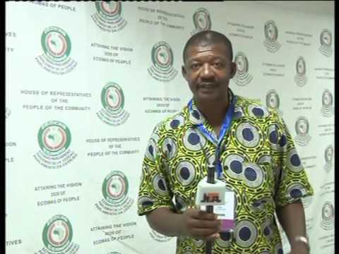 ECOWAS Will Not Rush To Push For A Single Currency - President Marcel Alain De Souza