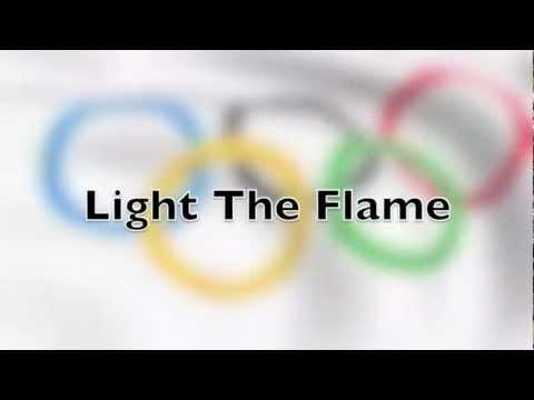 Light The Flame - FunMusic for Little Kids