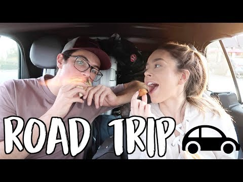 Download Youtube: ROAD TRIP! VLOGMAS DAY 18