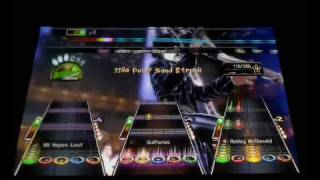 Guitar Hero Metallica - Mercyful Fate Evil