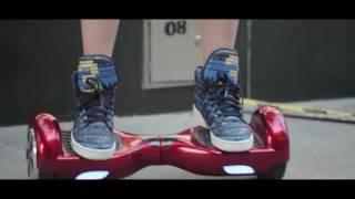 Мини сигвей smart balance wheel segway обзор мини сегвэй гироскутер купить дёшево online video cutte(, 2016-05-30T16:45:45.000Z)