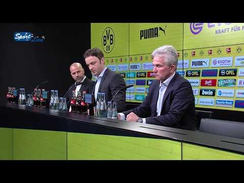 PK Bor. Dortmund -  Bayern München 1 : 3