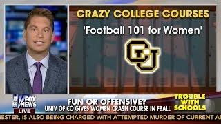 Editor-in-Chief Caleb Bonham on Fox and Friends
