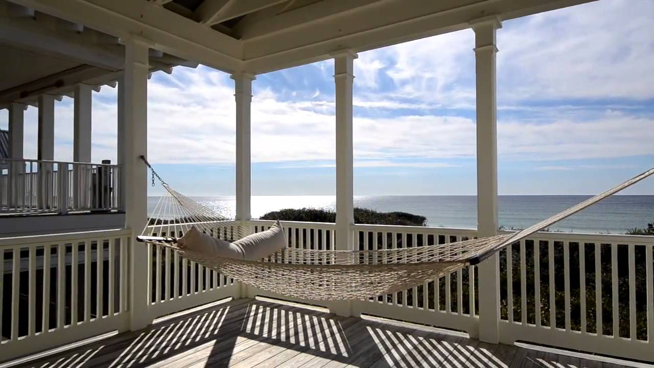 Seaside Florida, Honeymoon Cottage Rental   Beachfront #7