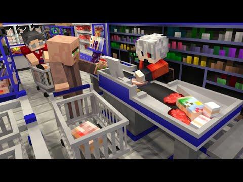 1000$ MARKET - Minecraft