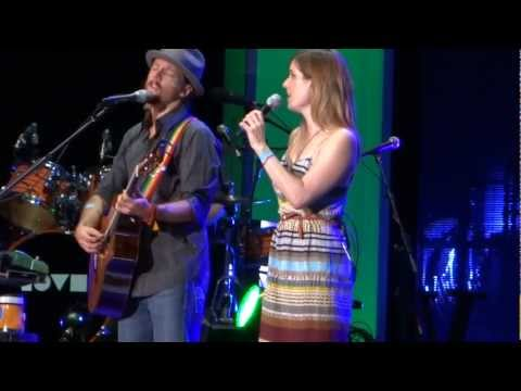 Be Honest - Jason Mraz - Tour Is A Four...