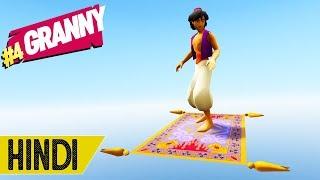 Aladdin   GTA 5   #Granny #4