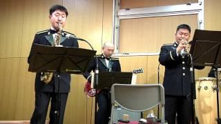 陸上自衛隊中央音楽隊メンバーによるファミリーコンサート 「バロック・ト...