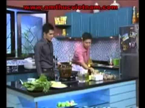 Hướng dẫn nấu món Lẩu Dê